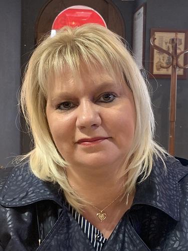 Karine Godin